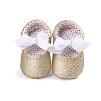 Newborn Baby Moccasin Baby Clothing