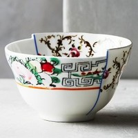 Unlikely Symmetry Nut Bowl by Anthropologie