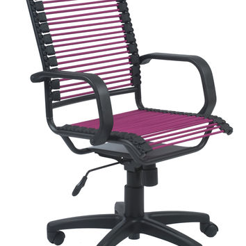 Eurostyle Bradley Bungie Office Chair (Multiple Colors)