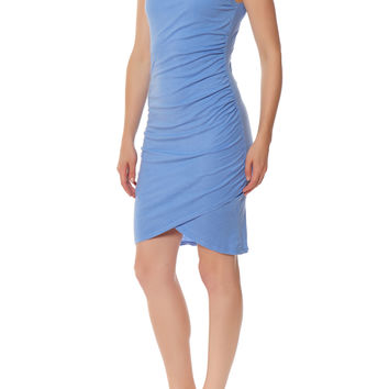 Ruched Surplus Dress