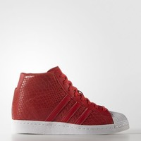 Adidas Originals Women's Superstar Up Shoes Size 7 us S79380