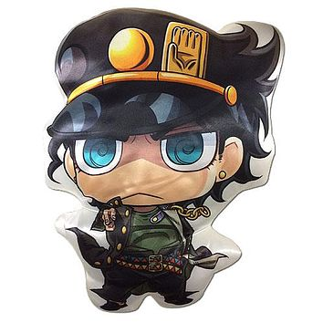 Jotaro - Pillow Plush - Jojo's Bizarre Adventure