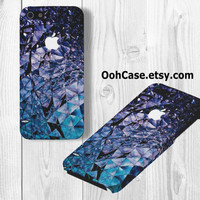 Apple Crystal Case , Apple Case , Crystal Case , Unique Case : iPhone 4/4s Case , iPhone 5 Case , Samsung Galaxy S3/4 Case