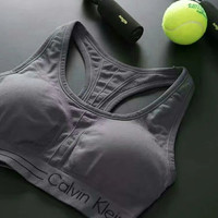 Calvin klein CK Sports breathable bra underwear top H-A300004-1