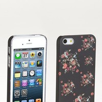 BP. Floral iPhone 5 Case | Nordstrom