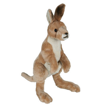 Kangaroo Plush Toy