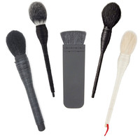 2016 Hot Sale New Maquiagem 1pcs Same As For Narsed Goat Hair Flat Brushes Makeup Professional Beauty Tools Blusher Brush Nar