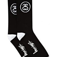 SS Link Long Socks