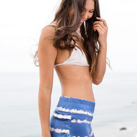 ACACIA SWIMWEAR - Padang Shorts / Pacific