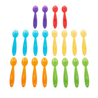 Babies R Us Reusables Infant Spoons 20 Pack