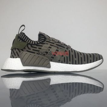 Adidas Originals NMD R2 BA7198 180 Men Sneaker