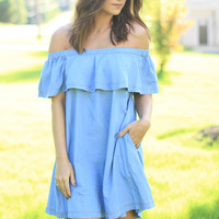 Hamptons Calling Dress