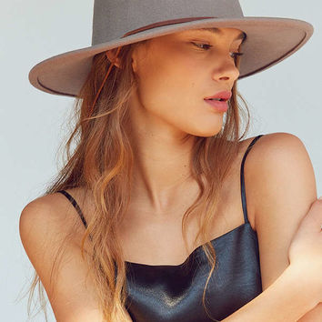 Brixton Tiller Hat | Urban Outfitters