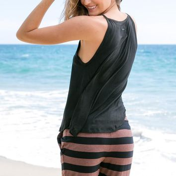 Billabong - All A Dream Tank | Black