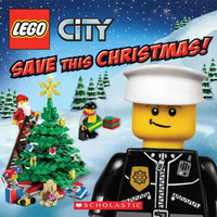 Save This Christmas! (Lego City)