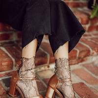 Ginger Mary Jane Heel | Urban Outfitters