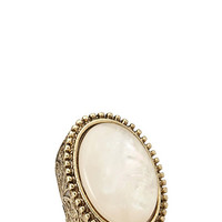 Out West Cocktail Ring