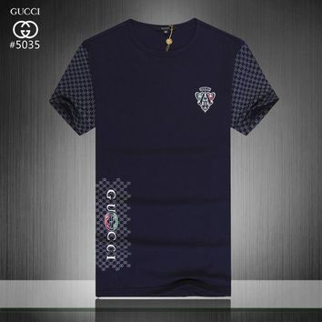 DCCKIN2 Cheap Gucci T shirts for men Gucci T Shirt 214041 21 GT214041