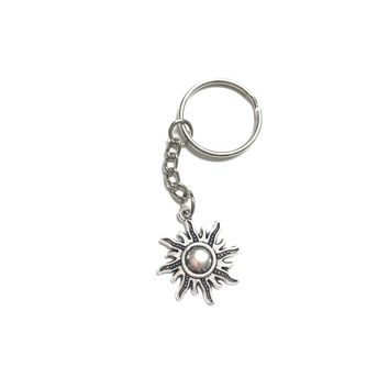 Sun Kissed Keychain