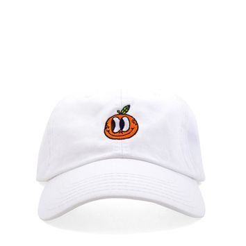 Valley Cruise Orange Dad Hat