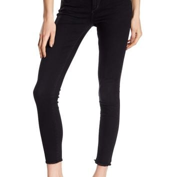 Joe's Jeans | Icon Frayed Hem Skinny Jeans | Nordstrom Rack