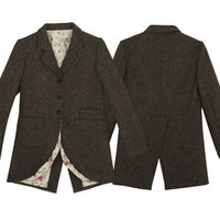 Cabbages and Roses  - Plain Annie Riding Jacket