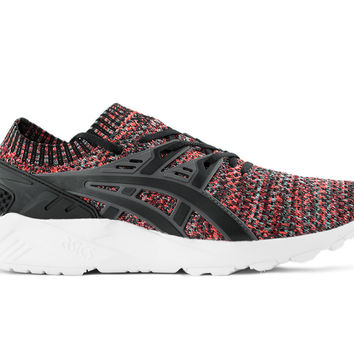 Asics Gel Kayano Trainer Knit Carbon Multicolor