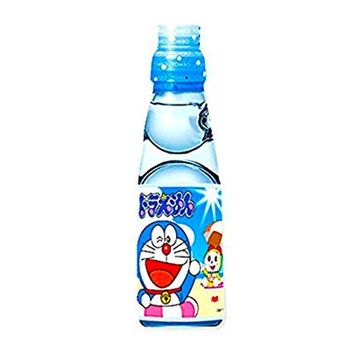 Doraemon Ramune by Tombow, 6.7 fl oz (200 mL)