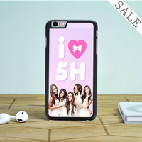 fifth harmony iPhone 6 Plus iPhone 6 Case