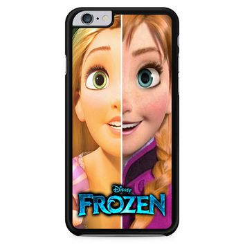 Disney Princess Elsa Anna Frozen iPhone 6 Plus / 6S Plus Case