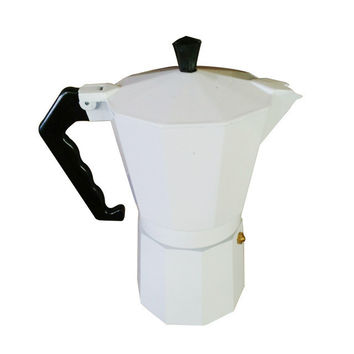 3 colors Italian Stove top/Moka espresso coffee maker/percolator pot tool 9 cup