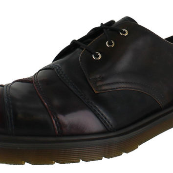 dr doc martens stax s oxfords dress from moda