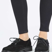 FUND Lace Up Shoes | Topshop