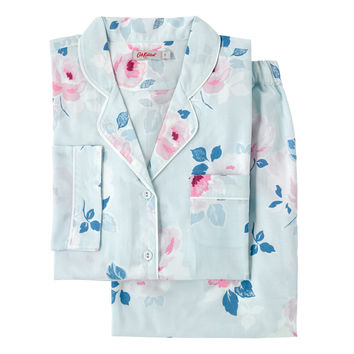 Paper Rose Scattered Woven PJ Set | New In Fashion | CathKidston