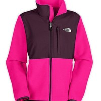 Hot Pink North Face Womens Denali Fleece Jacket [Hot Pink Denali Fleece Jacket] - $95.00 : Cheap north face jackets coats on sale,60% off & free shipping!