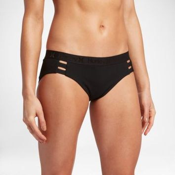 Hurley Quick Dry Boy Shorts Women's Surf Bottoms. Nike.com