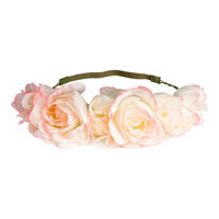 H&M Hairband with Flowers $7.95