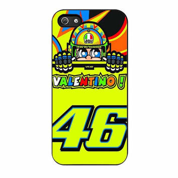 valentino rossi the doctor 46 logo cases for iphone se 5 5s 5c 4 4s 6 6s plus