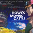 Howl's Moving Castle 11x17 Movie Poster (2004)