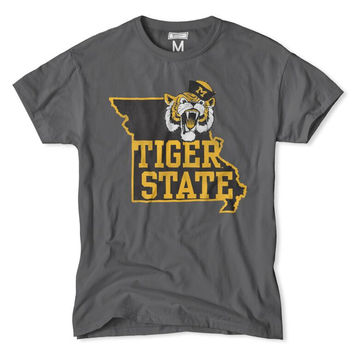 Missouri Tiger State