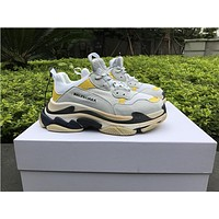 Balenciaga Triple S Trainers DSM Sneakers 35-44