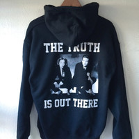 X-Files : The Truth Is Out There - Youth Crew Pullover Hoodie