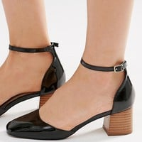 ASOS OUT NOW Heeled Shoes