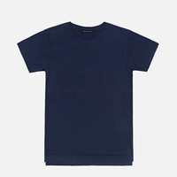 Mercer Tee / Midnight