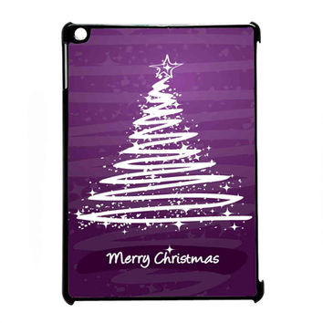 Christmast tree for iPad Air CASE *07*