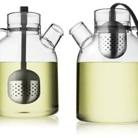 Tea Kettle by NORM Architects [GS-NormKettle] - $79.00 - GSelect - Gifts for Men. Unique, Cool Gift Ideas and Presents