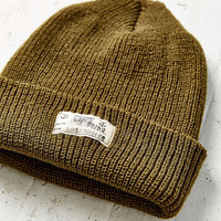Urban Renewal Recycled Surplus Beanie - Urban Outfitters
