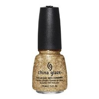 China Glaze Nail Polish I'm Not Lion 1080/80527