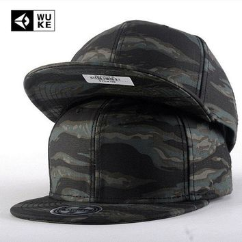 Trendy Winter Jacket Flexfit Brand Camo Snapback Caps 2017 New Hip Hop Hats For Men Women Camouflage Baseball Cap Style Trucker Bone Aba Reta 2018 AT_92_12