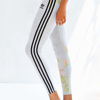 adidas Originals Pastel Rose Legging - Urban Outfitters